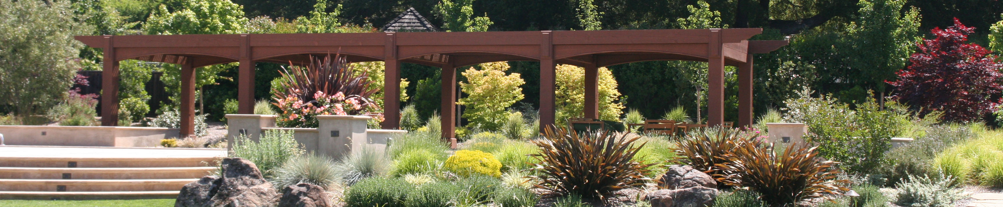 Feel Free Houzz Pictures Of Landscaping Gardens Dry Creek - dry garden design brooke